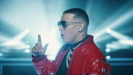 Daddy Yankee - SÚBELE EL VOLUMEN