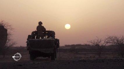 Takuba : au Mali avec les forces spéciales européennes (JDEF)