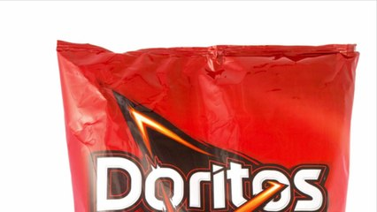 Teen Earns $15,000 for Puffy Chip She Found in a Bag of Doritos