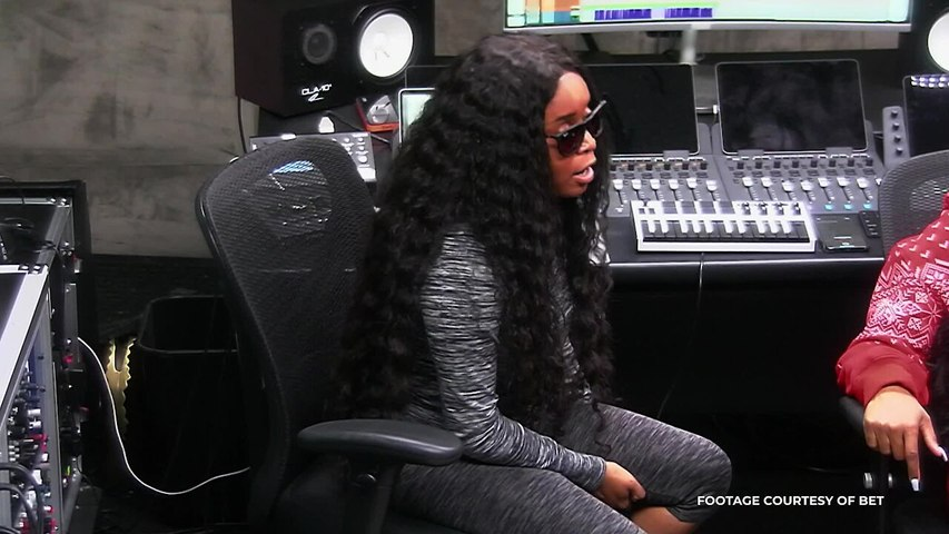 "Madamenoire x Shamari Devoe On Her New Reality Show ""Encore"" | Exclusive Interview"