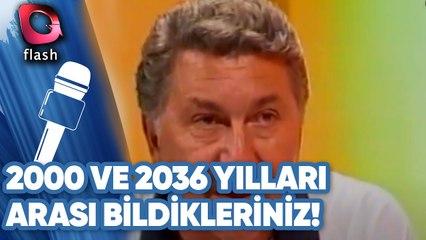 2000 ve 2036 Yılları Arası Bildikleriniz Değişecek!