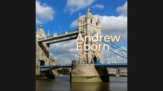 Nadia Eide (Classical Singer & The Voice Finalist) The Ultimate Interview The Andrew Eborn Show