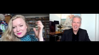 Chloe Charody (Classical Composer) - The Ultimate Interview - The Andrew Eborn Show