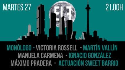 Juan Carlos Monedero: la Justicia en España - En la Frontera, 27 de julio de 2021