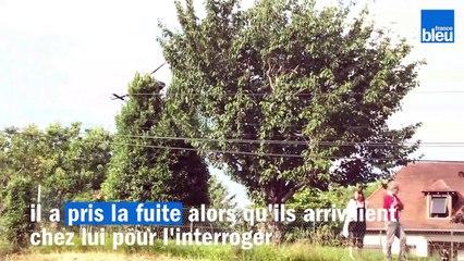 En Dordogne, les gendarmes lancés à la recherche d'un individu à Thiviers