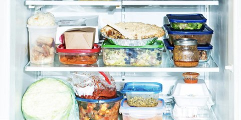 Food Storage Mistakes That Are Costing You Money