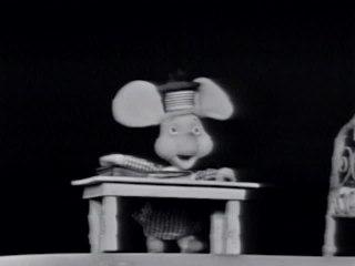 Topo Gigio - Homework