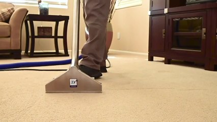 Zerorez®: Why the month of July is a good time to get your carpets cleaned