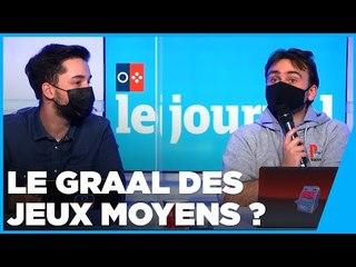 """PS+ ET XBOX GAME PASS - """"Le Game Pass tire les jeux vers le haut."""" - EXTRAIT JV JOURNAL"""