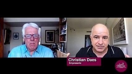"""""""No hay derecho a que este país sea tan desigual"""", Christian Daes"""