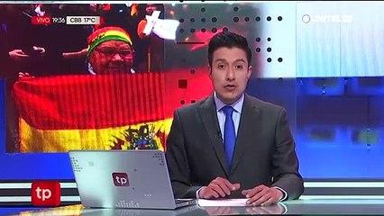 Andrónico Rodríguez se refiere al informe de la Fiscalía sobre el caso Fraude
