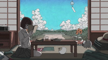 KAMI WA SAIKORO WO FURANAI - First Love