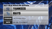 Yankees @ Rays Game Preview for JUL 28 -  7:10 PM ET