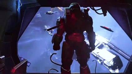 Halo Infinite - Cinematica Campagna