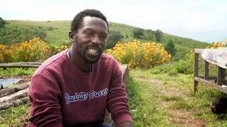 The farmer keeping Zimbabwean music alive, Hector Mugani   My Zimbabwe
