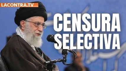 ¿Por qué Twitter permite mensajes antisemitas y de destrucción de Israel del ayatolá Jamenei? ok