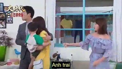 Đại Thời Đại Tập 829 - THVL1 Lồng Tiếng - Tap 830 - Phim Đài Loan - Phim Dai Thoi Dai Tap 829