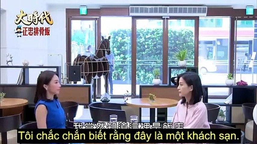 Đại Thời Đại Tập 830 - THVL1 Lồng Tiếng - Tap 831 - Phim Đài Loan - Phim Dai Thoi Dai Tap 830