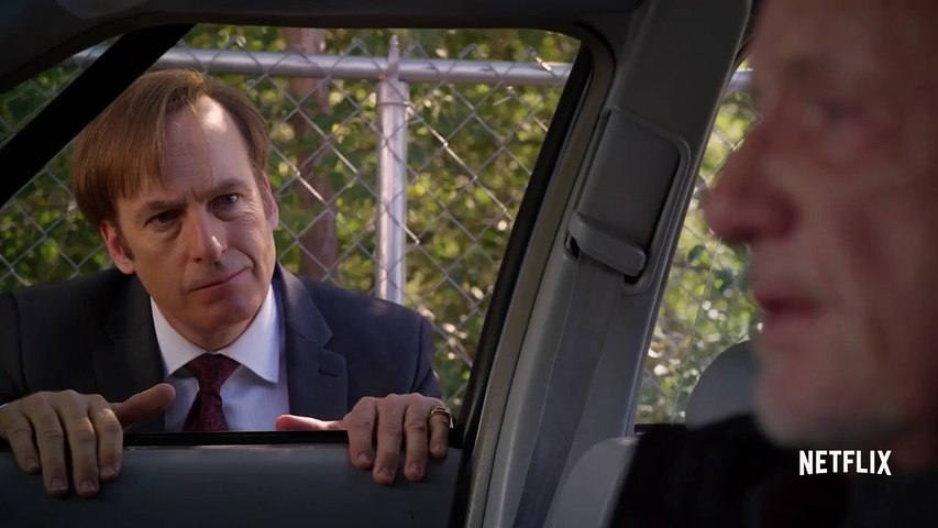 BETTER CALL SAUL Bande Annonce