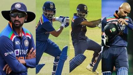Ind Vs SL T20 : Teamindia Stars Completely Isolated | BCCI | Oneindia Telugu