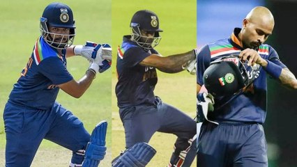 IND VS SL 2nd T20: 9 Indian players will not play in this match