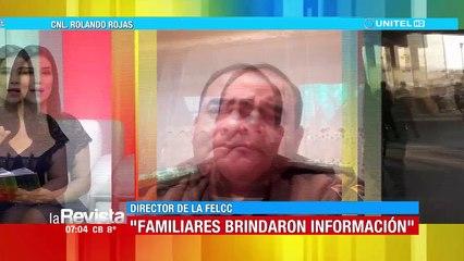 Cochabamba: Verificarán cámaras del lugar donde un hombre fue baleado en su vehículo