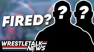 2 WWE Releases! AEW WORRIED! CM Punk AEW Tease! NXT Review | Wrestling News