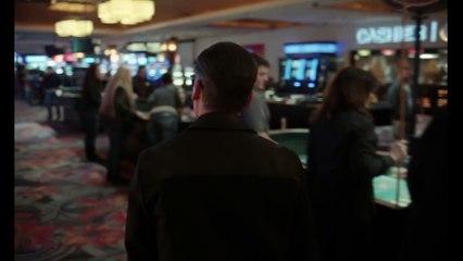 The Card Counter - Official Trailer (2021) Oscar Isaac, Tiffany Haddish, Tye Sheridan, Willem Dafoe