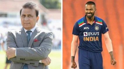 Hardik Pandya Replacement - Deepak Chahar And Bhuvneshwar Kumar | Oneindia Telugu