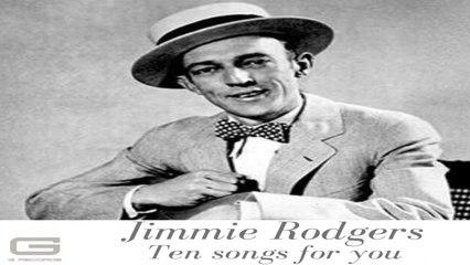 Jimmie Rodgers - Blue yodel n° 8 (Mule skinner blues)