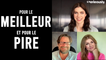 THE WHITE LOTUS : L'interview Meilleur/Pire de Alexandra Daddario et Connie Britton