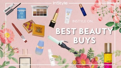 InStyle On: Best Beauty Buys