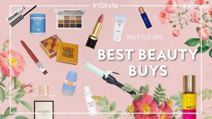 InStyle On: Best Beauty Buys Part 2