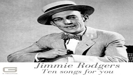 Jimmie Rodgers - Frankie and Johnny