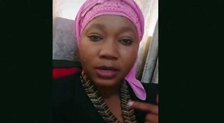 Affaire Sweet-Beauté: Des hommes encagoulés ont attaqué Ndèye Khady Ndiaye ( Audio )