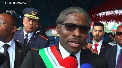 """""""Biens mal acquis"""" en France : Teodorin Obiang définitivement condamné"""