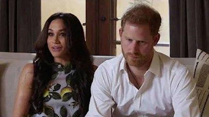 Harry et Meghan pas près de retourner à Frogmore Cottag, ce rebondissement incroyable révélé