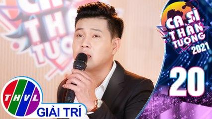 Ca sĩ thần tượng Mùa 4 - Tập 20: Đêm Lang Thang - Quang Nghị