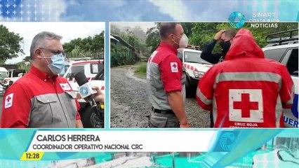 Costa Rica Noticias - Edición meridiana 28 de julio del 2021