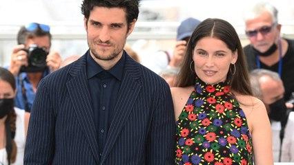Laetitia Casta se confie sur son expérience de tournage avec son compagnon Louis Garrel