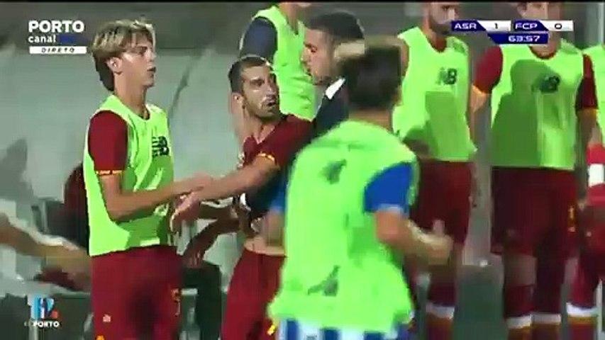 Por v Rom Video