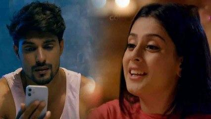 Udaariyaan Episode 117; Jasmine & Fateh dating again ?   FilmiBeat