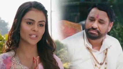 Udaariyaan Spoiler; Jasmin की हरकतों से Tejo को लेकर सच हुई पंडित की पुरानी भविष्यवाणी   FilmiBeat