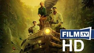 Jungle Cruise: Special - Die Action im Film Deutsch German (2021)