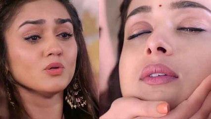 Sasural Simar Ka 2 spoiler: Simar को बेहोश देख Reema ने ऐसे संभाला, Aarav हुआ हैरान   FilmiBeat