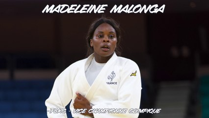 Jeux olympiques Tokyo 2021 - Madeleine Malonga : « Une petite erreur qui coûte cher aujourd'hui  »