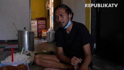 Dapur Musafir, Bantuan Bagi Warga Terdampak Pandemi