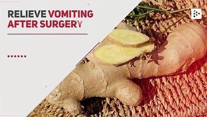 Ginger, the trendy superfood