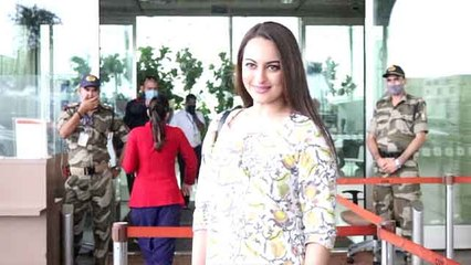 Sonakshi Sinha का Sexy Figure हुआ ख़राब, हुई मोटी? Check Out The Viral Video!   FilmiBeat