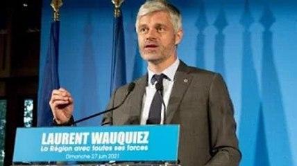 « Il le déteste allègrement » : Laurent Wauquiez, meilleur ennemi de Xavier Bertrand